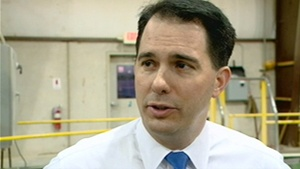 Walker to meet with DA over aide investigation