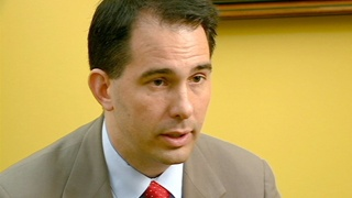 Gov. Walker wants to hire temporary WEDC leader