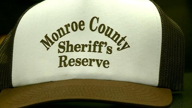 Monroe County Sheriff's Reserve going strong since 1966