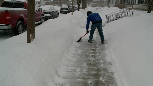 Snow storm: List of closings and cancelations