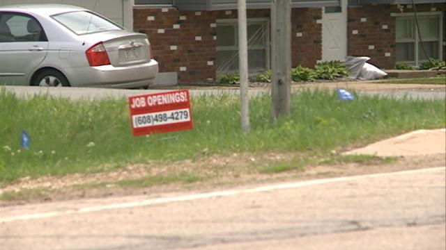 Onalaska to implement permit system for temporary signs