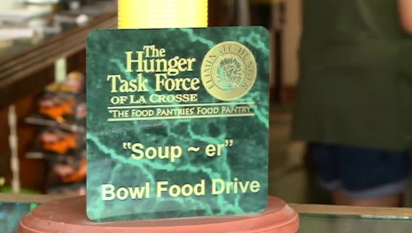 Local taverns kick-off 'Soup-er Bowl' contest