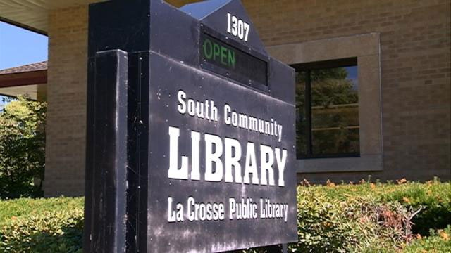 Residents react to potential library closure