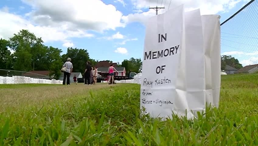Sparta holds 16th annual cancer support walk and rally