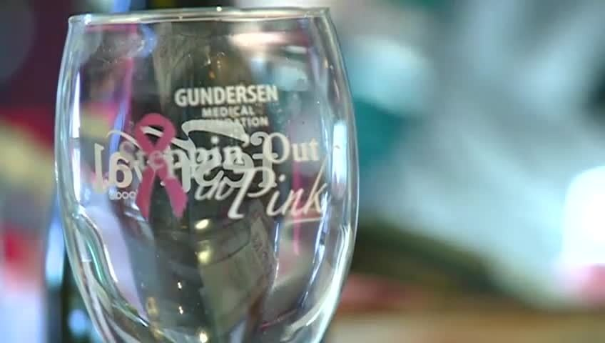 Festival Foods 'Food, Wine, and Beer' tasting event raises funds for Steppin' Out in Pink