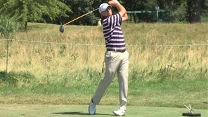 Stricker has surgery to alleviate pain in hip