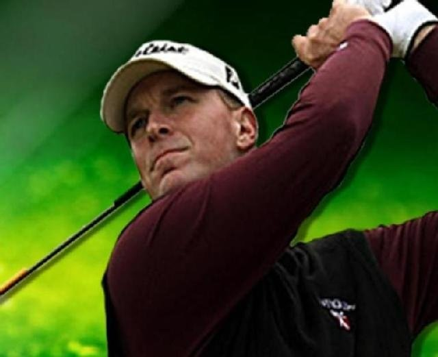 Steve Stricker withdraws from British Open