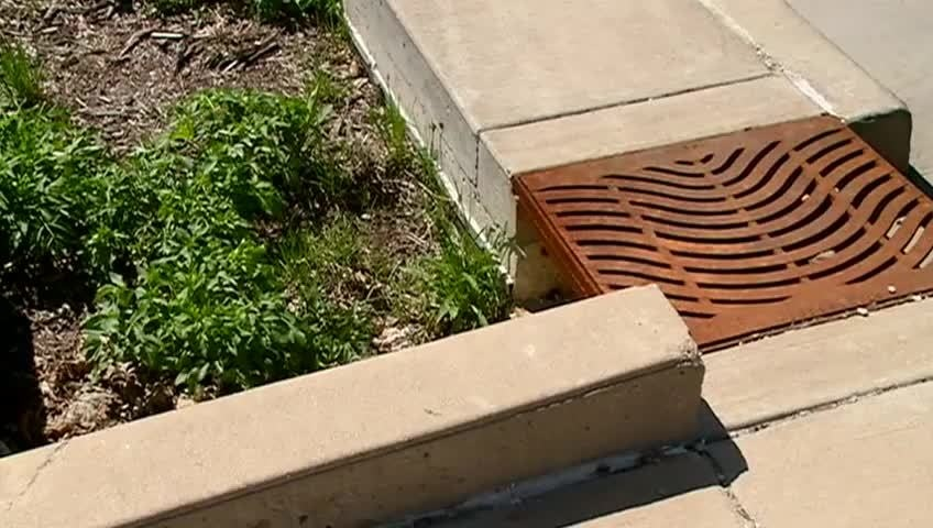 Group looking to educate public on storm water dangers