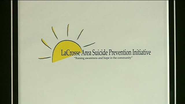 Local family uses loss to raise awareness about suicide prevention