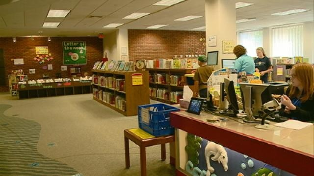 La Crosse Public Library offers summer reading program