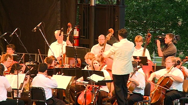 La Crosse Symphony pulls out of Salute to the Fourth celebration