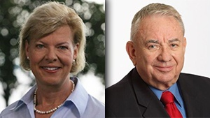 Baldwin, Thompson agree to 3 debates