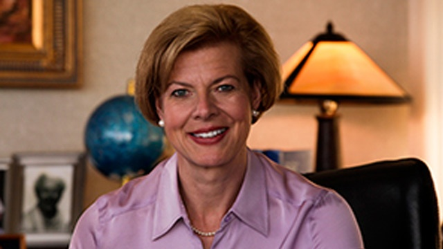 Sen. Baldwin worried about U.S. Supreme Court decision