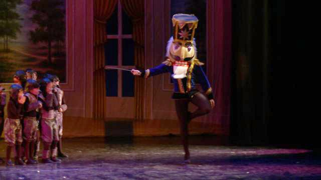 In Search Of…The Nutcracker