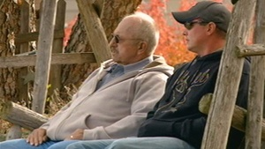 In Search Of…the Bond between Father and Son