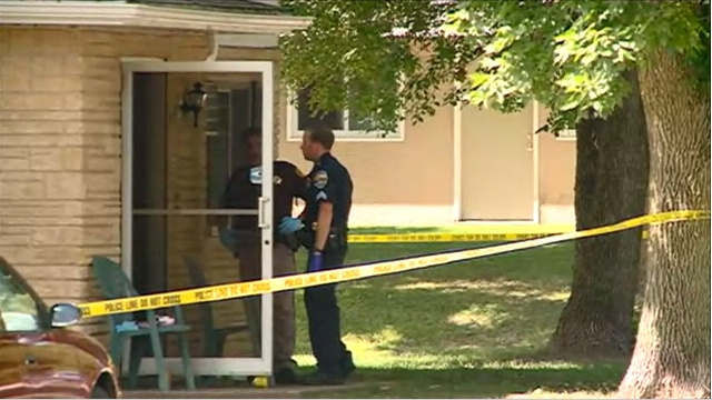 Authorities investigate murder-suicide on French Island