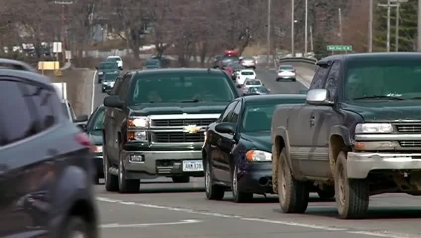 Stepped up traffic enforcement in La Crosse area this weekend