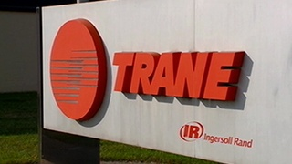 Fire at Trane Plant 4 in La Crosse under investigation