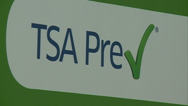 La Crosse Regional Airport offering TSA Pre-check enrollment