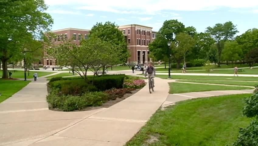 UWL ranked one of the 'safest' schools in nation