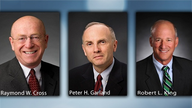 UW System names 3 finalists for president position