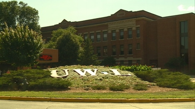 UW System officials hopeful for budget increase