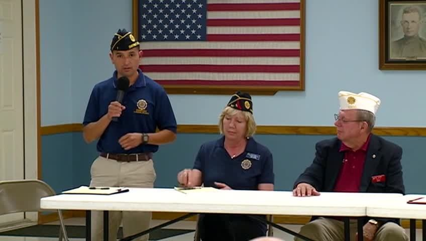 Area veterans weigh in on issues at Tomah VA at town hall meeting
