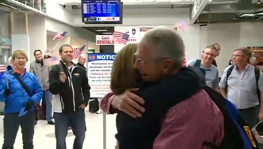 40 years after Vietnam War, local vet gets the welcome home he deserves