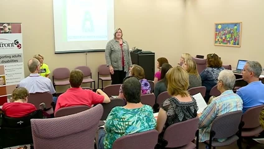 'Voice Your Choice' tour comes to La Crosse