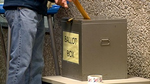 Wisconsin elections board to nominate new member