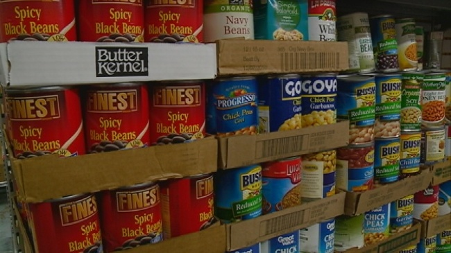WAFER revamps food pantry with 'client choice' design