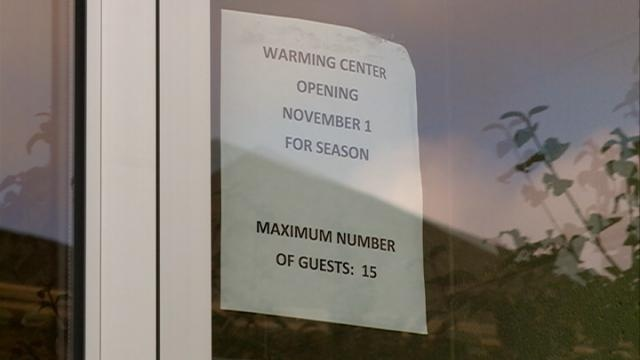 Warming Center to open in La Crosse Nov. 1st