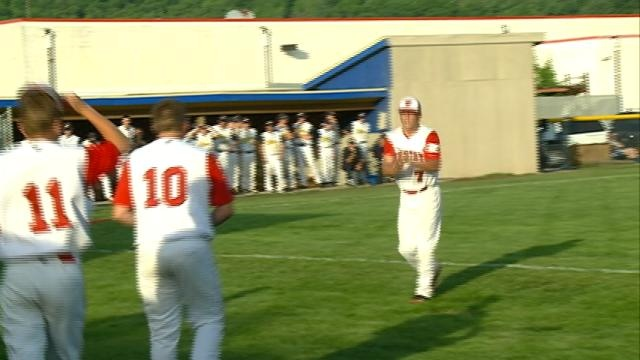 Westby nearing return trip to State