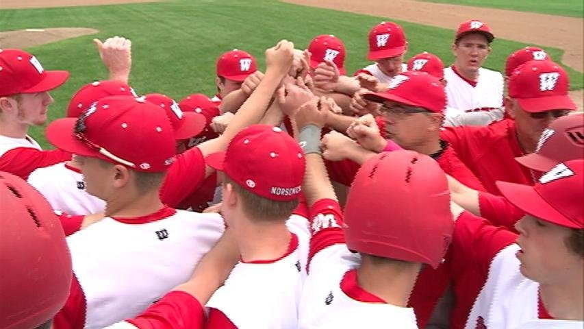 Westby playing season in honor of former classmate