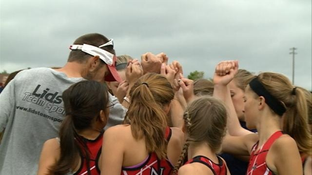 Westby carries top ranking, high expectations
