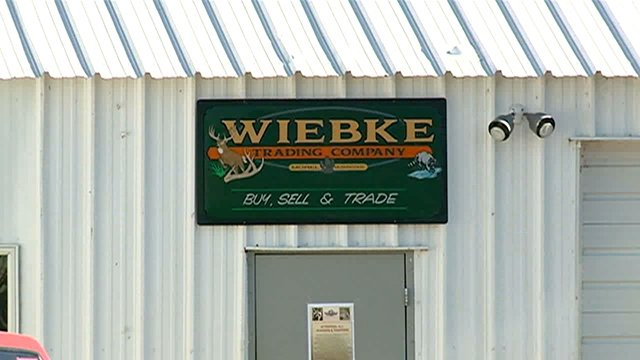 Wiebke Fur & Trading Company sentenced for ginseng trade