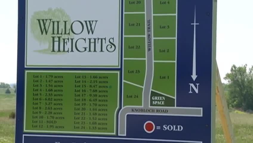 Town of Shelby housing development given OK to move forward