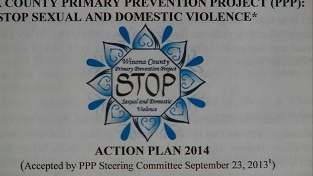 Winona County steps up to counter sexual, domestic violence