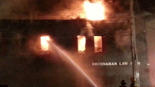 Focus on possible electrical cause of Winona fire