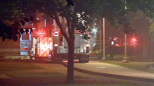 Wittich Hall fire was electrical, smoke damage extensive