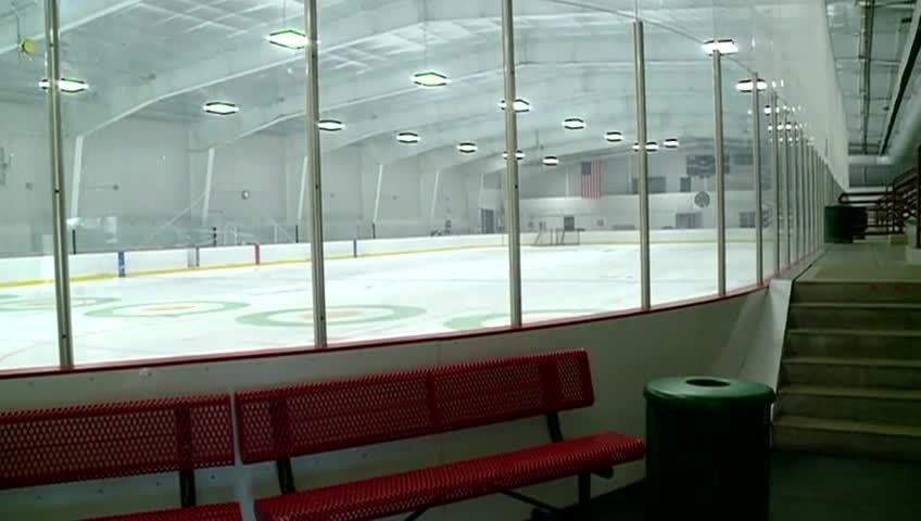 Green Island Ice Arena to stay open all year