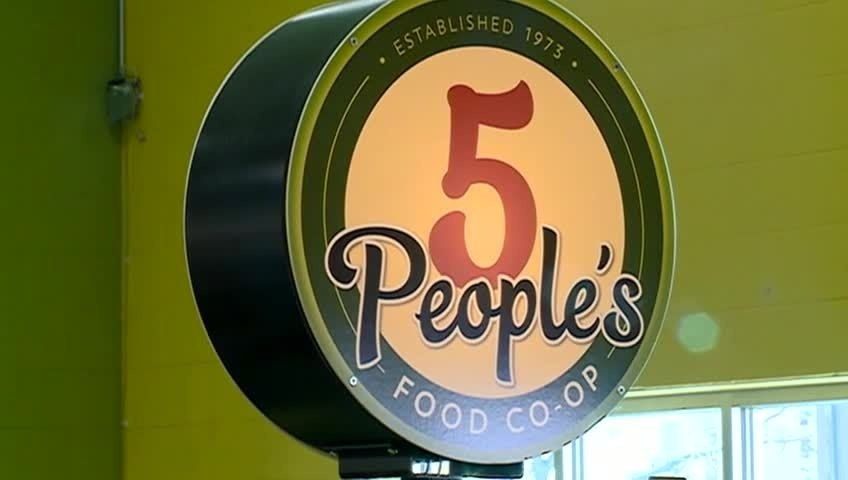 People's Food Co-op recognized for its success