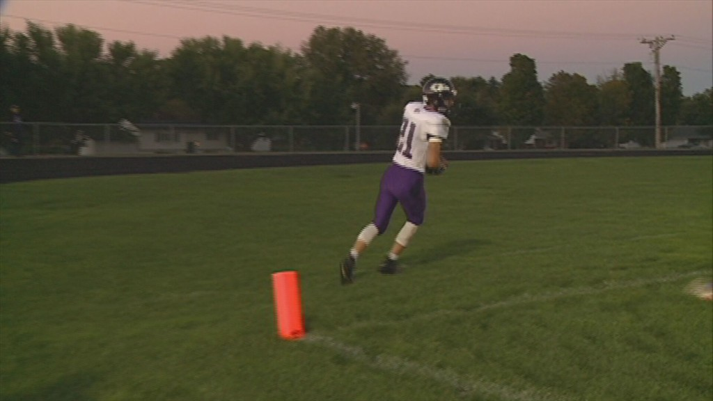 Independence-Gilmanton football introduces new coach as numbers dwindle