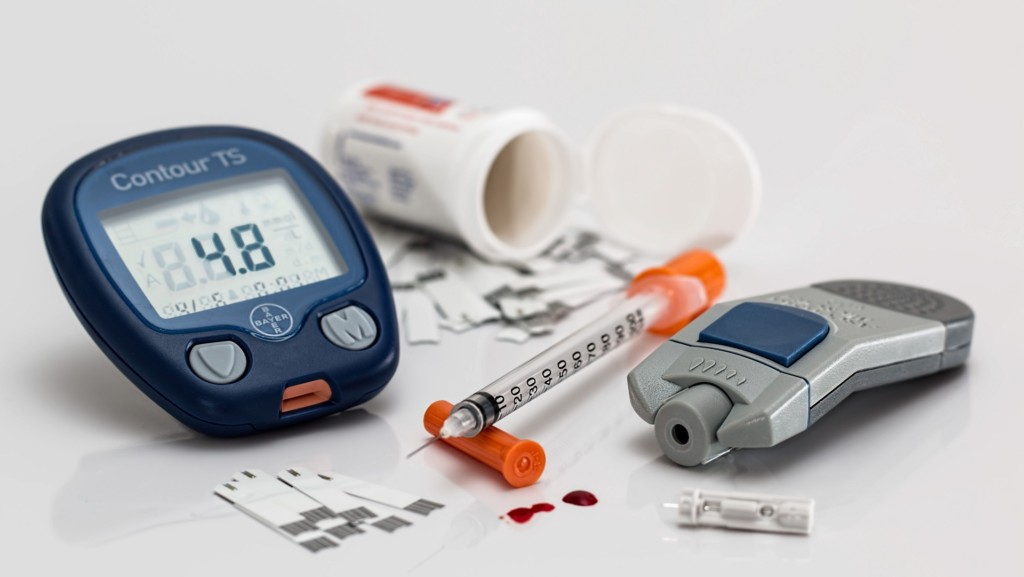 Rising cost of insulin concerns health professionals