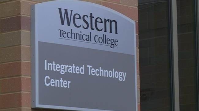 Western's Integrated Technology Center grand opening