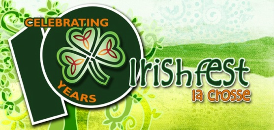 2016 Irish Fest Kicks Off