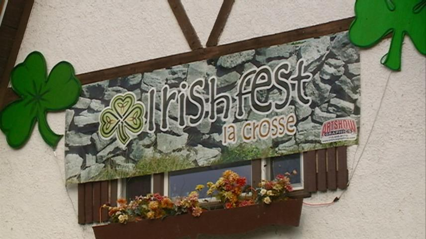 Irishfest La Crosse set to start Friday