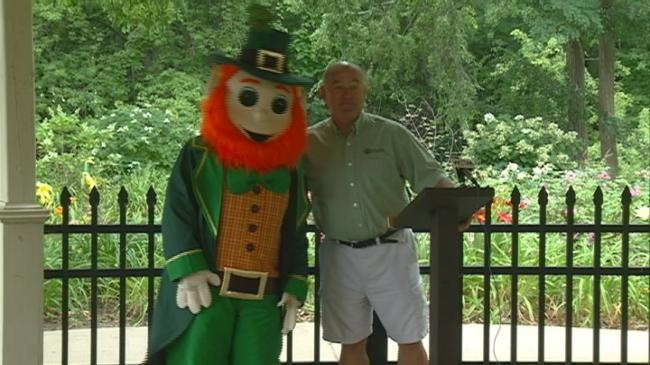 Irishfest returning to La Crosse with new entertainment