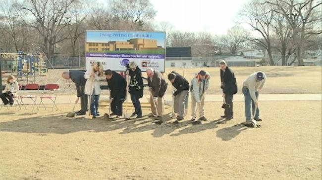 Onalaska elementary school expansion projects on schedule