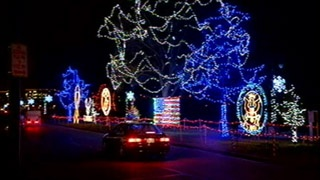 In Search of…The Magic Behind the Rotary Lights